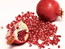Frozen Pomegranate Arils